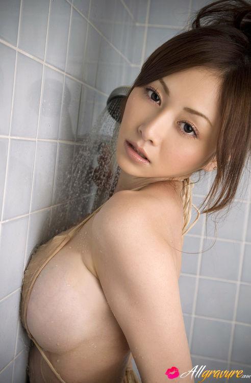 Naked anri sugihara Enjoyed Free